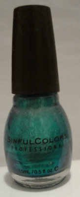Sinful colors Gorgeous 804 - Product - fr