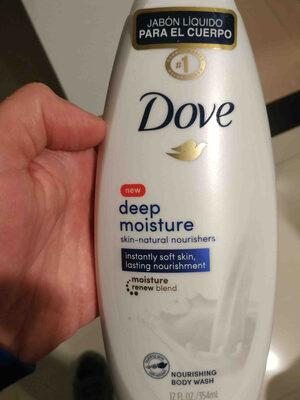 Dove - Product - en