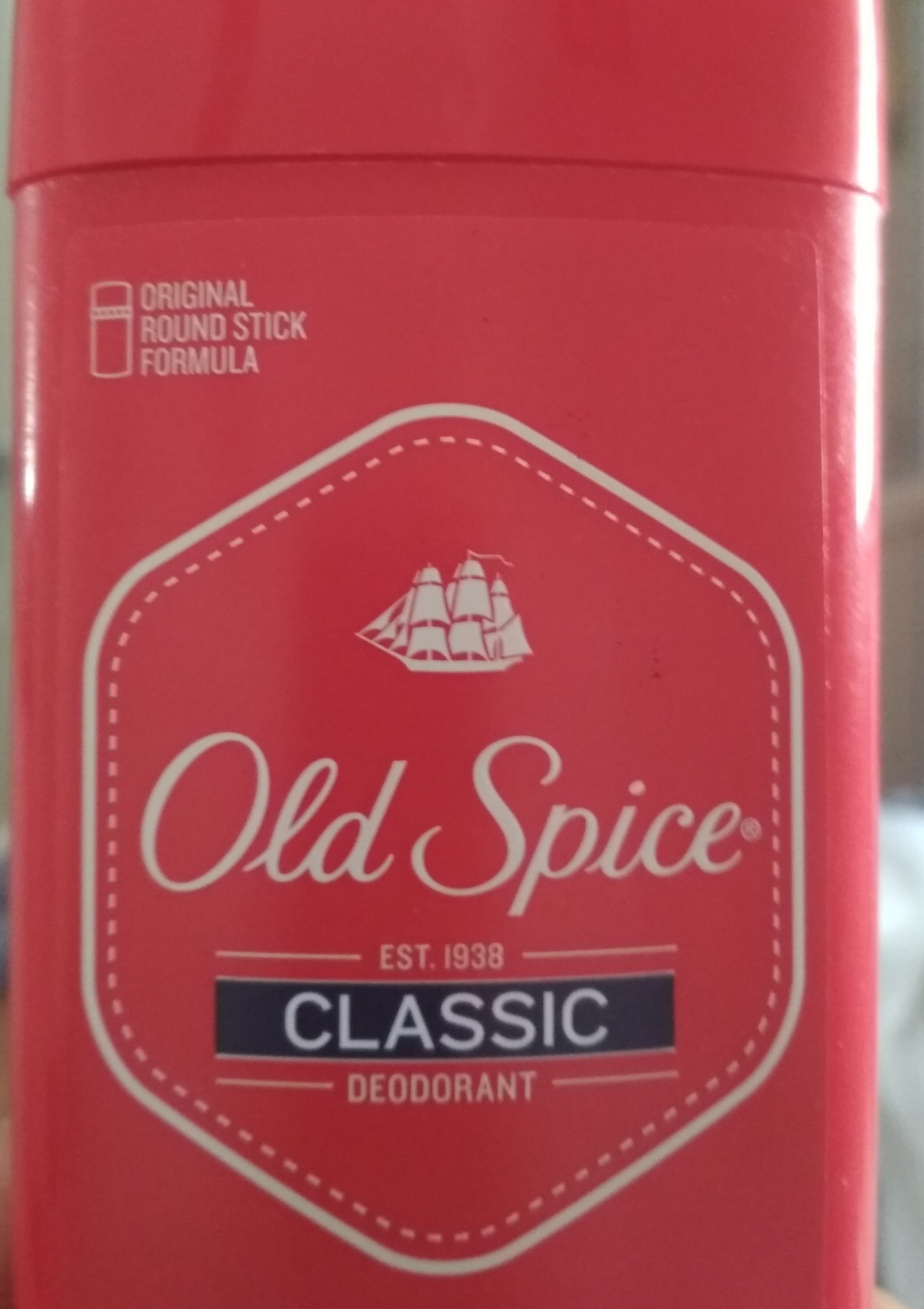old space - Product