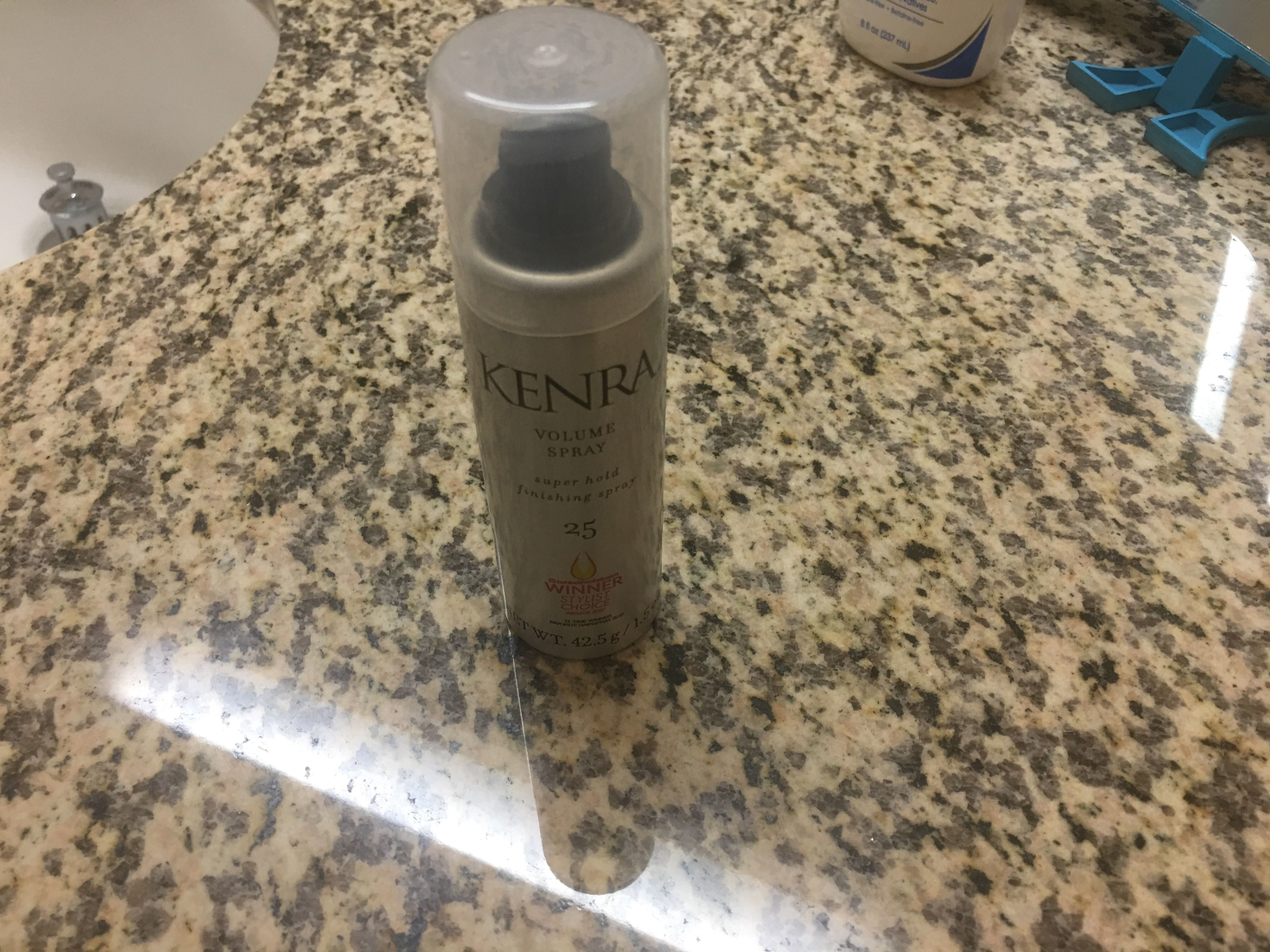 Kenra volume spray - Produit - en