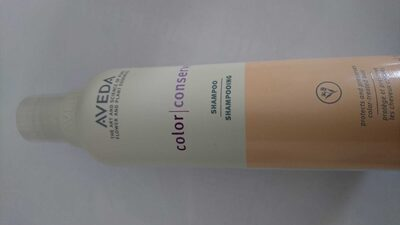 Color conserve, shampooing - Product