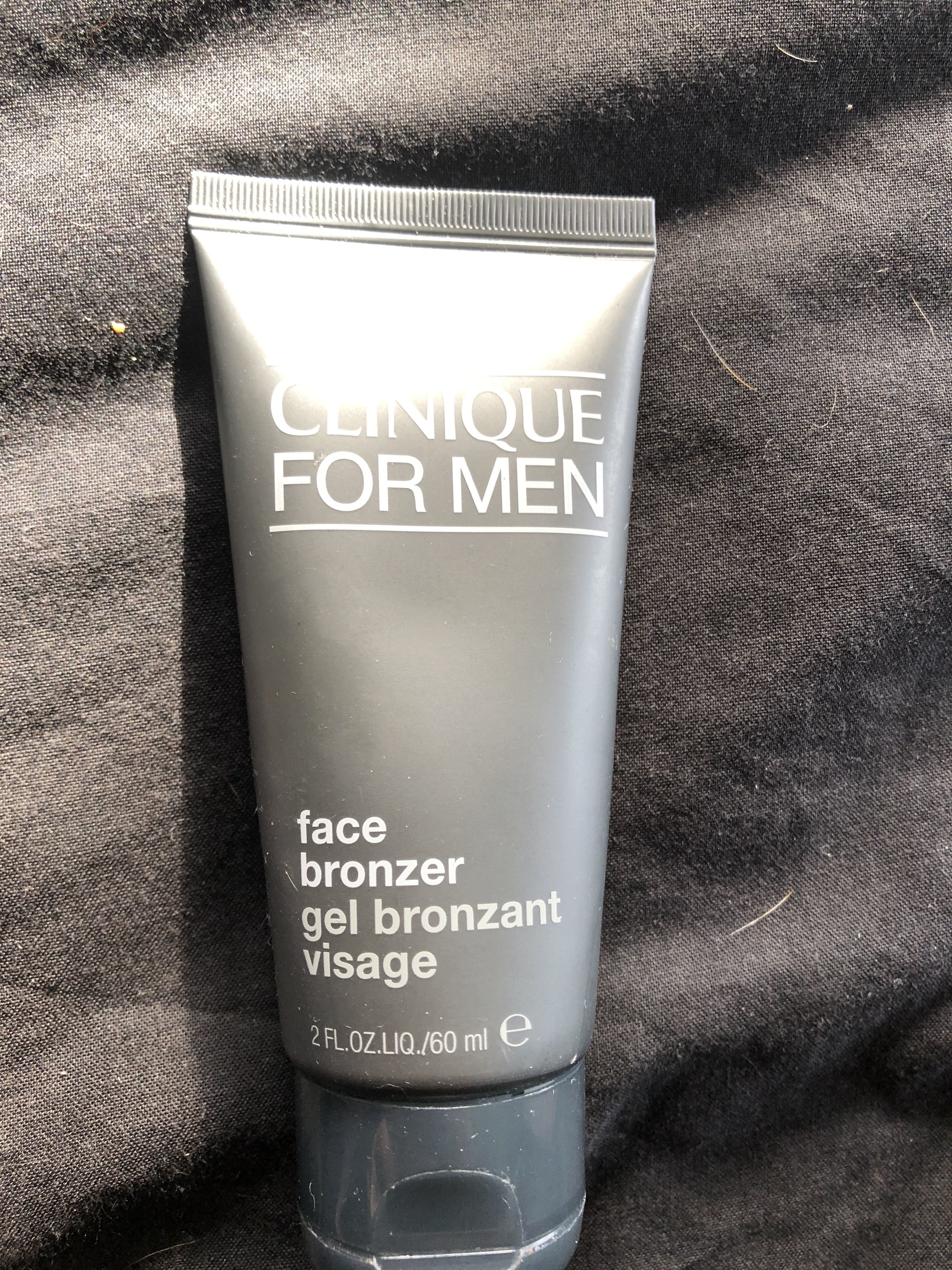 Face bronzer - Product - fr