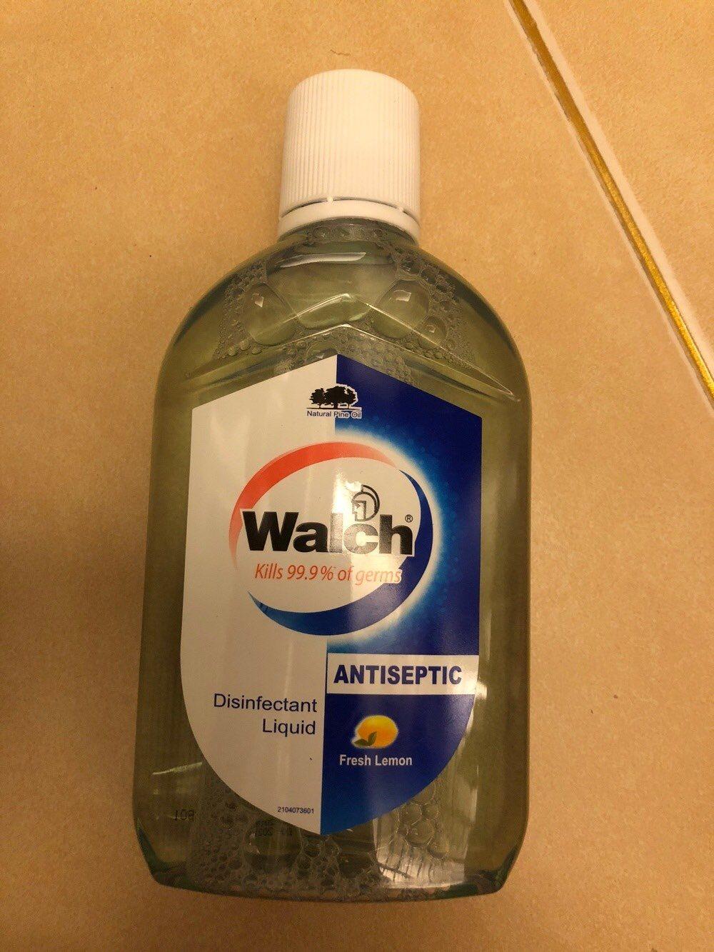 威露士消毒液 - Product