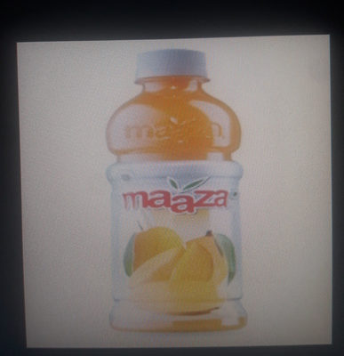 Mazza - Product