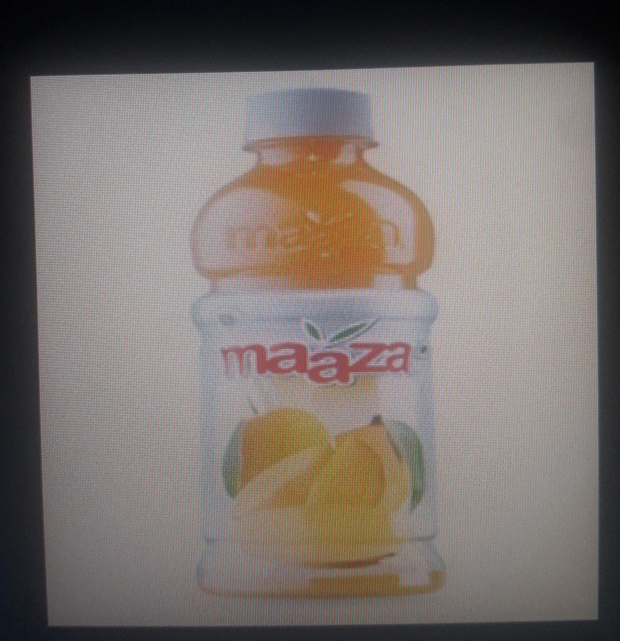 Mazza - Product - en