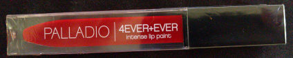 SERENDIPITY 4EVER+EVER Intense Lip Paint - Product