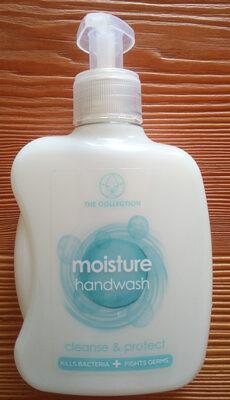 moisture handwash - Product