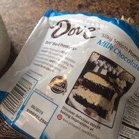 Milk chocolate bar, milk chocolate - Product - en