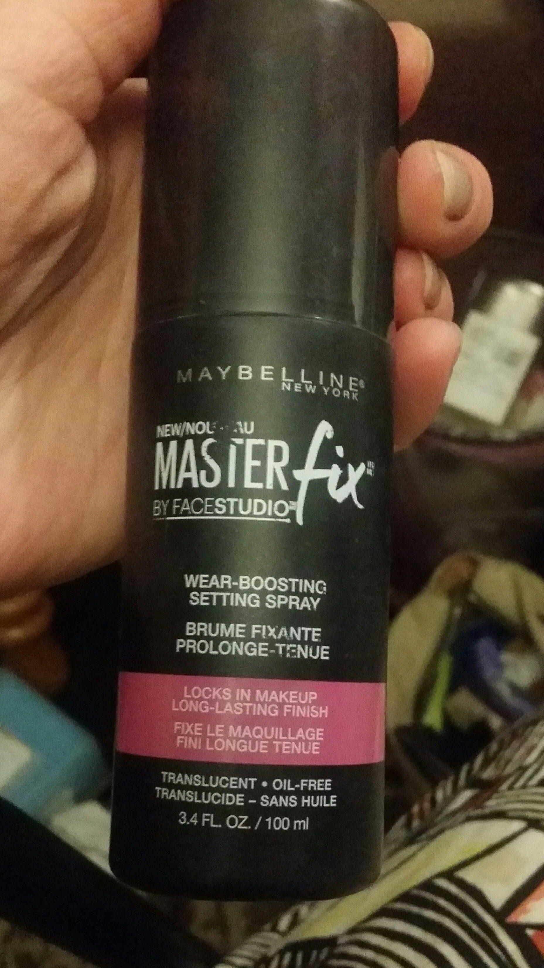 Master fix by face studios - Product - en