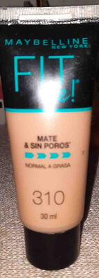 maybelline new York  fit me - Product - en