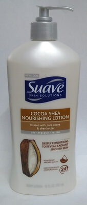 cocoa shea nourishing lotion - Product