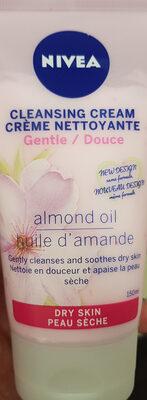 cleansing cream - Product - en
