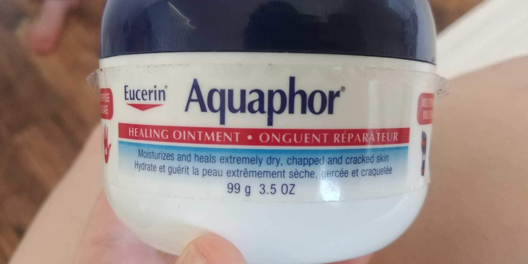 Aquaphor Healing Ointment - Product