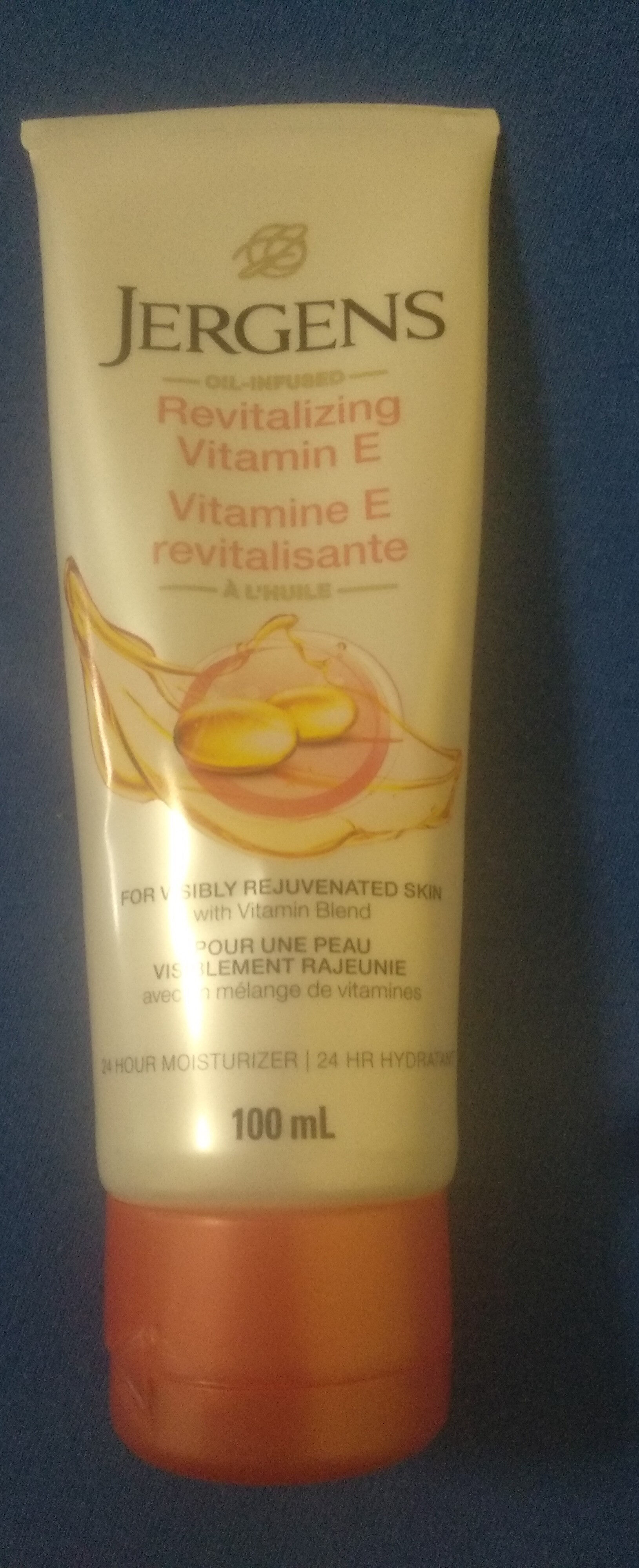 Revitalizing Vitamine E - Product - en