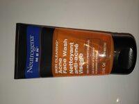 Nettoyant anti-visage acné - Produit - fr