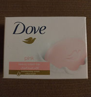 Dove pink beauty cream bar - Product