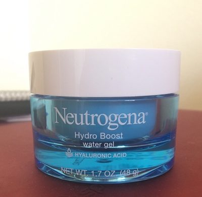 Neutrogena Hydro Boost Water Gel - Product