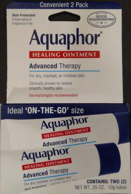 Aquaphor Healing Ointment 2 Pack - Product - en
