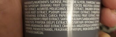 freeman - Ingredients - en