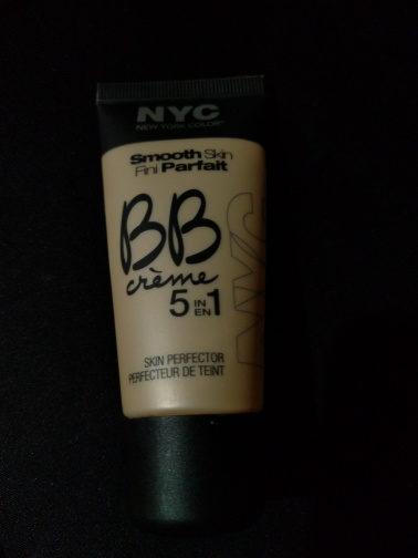 BB Crème 01 Light - Product