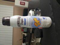 Protector solar en spray continuo - Product - es