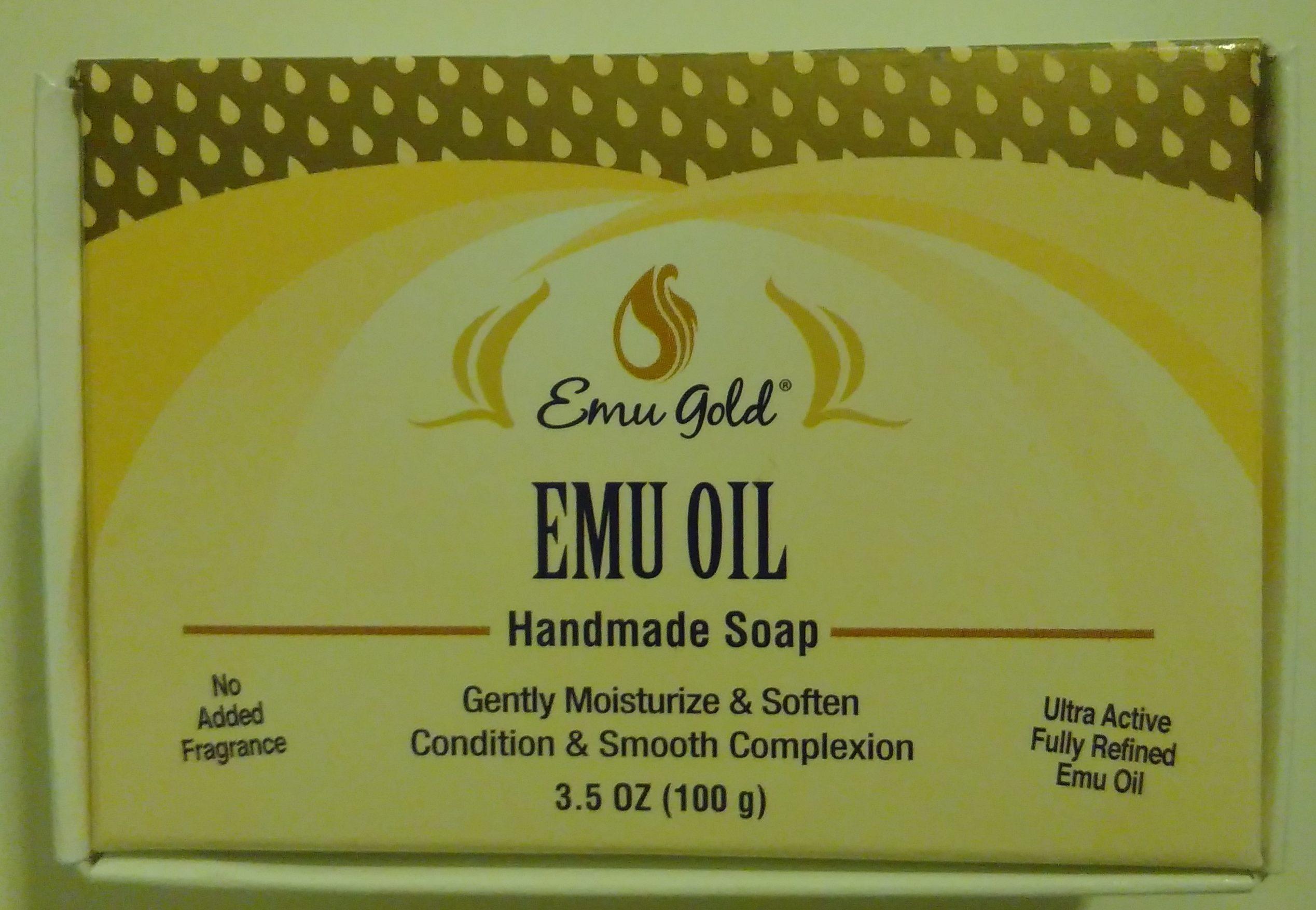 EMU OIL - Product - en