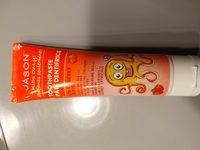 Pâte dentifrice - Product - fr