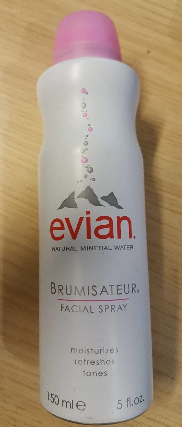 Brumisateur Mineral Water Spray - 150ml / 5oz - Product
