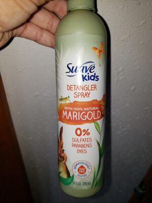 suave kids detailer spray - Product - en