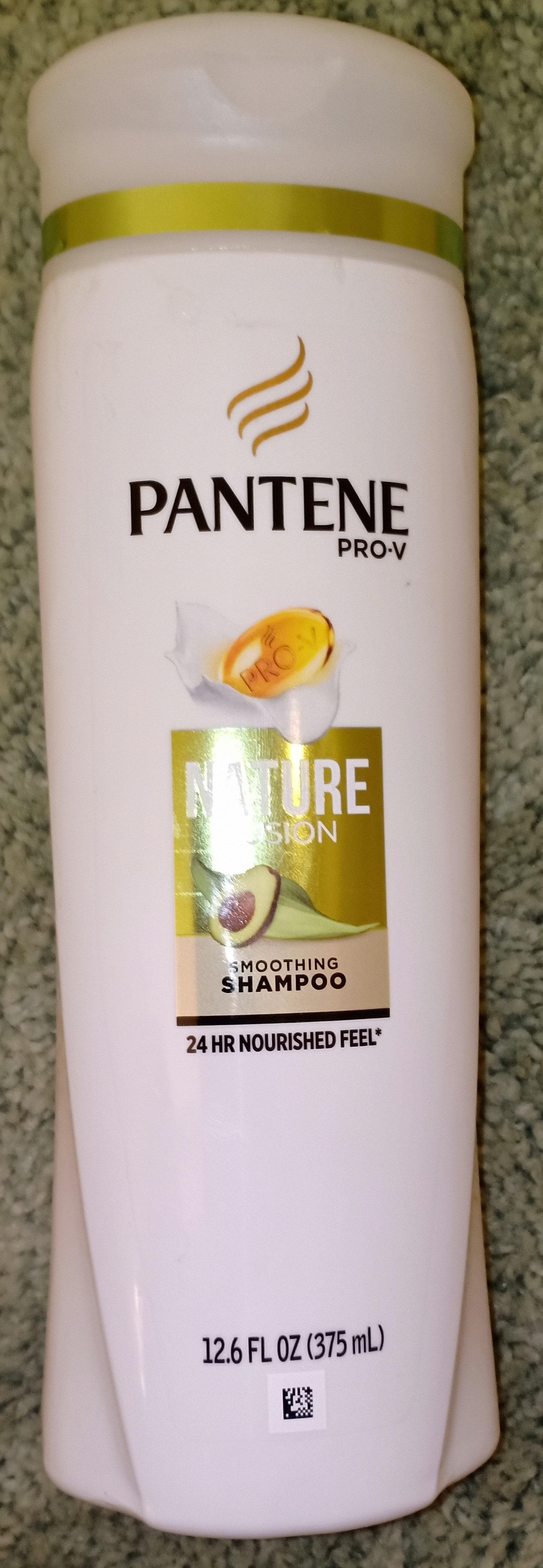 smoothing shampoo - Product - en