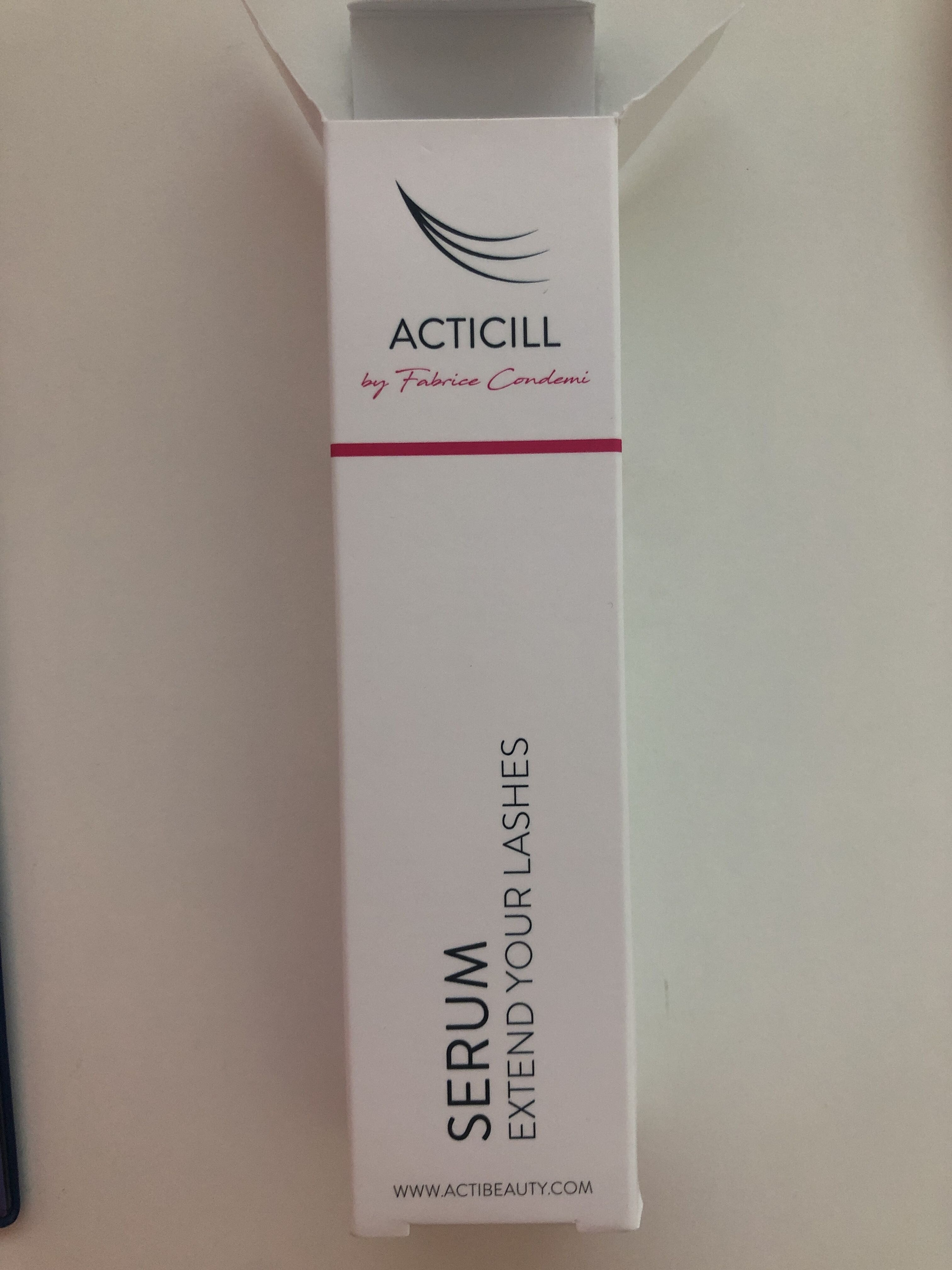 Acticill - Product - fr