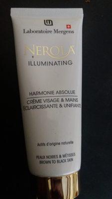 Illuminating - Product - fr