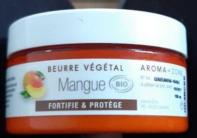 Beurrez végétal de mangue - Produit - fr