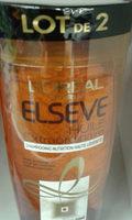 shampooing nutrition légère - Produit