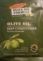 Palmer's Olive Oil Formula Deep Conditioner - Produit - en
