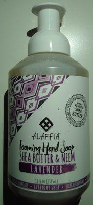 Foaming Hand Soap - Product - en