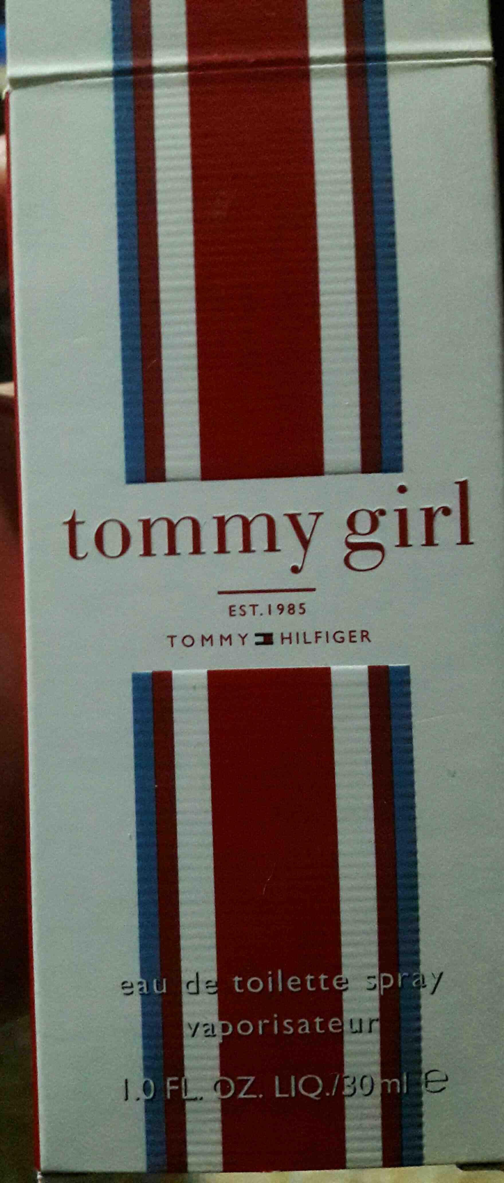 Tommy Girl - Product - en