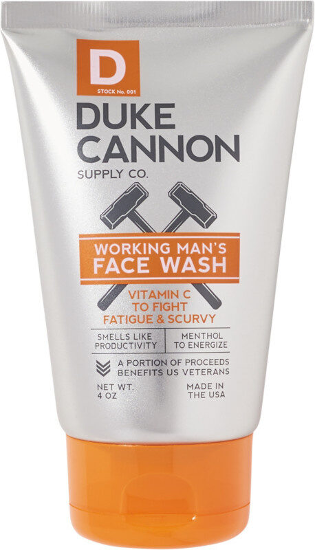 Working Man's Face Wash - Product - en