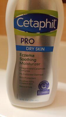 Cetaphil Pro Dry Skin - Product - en