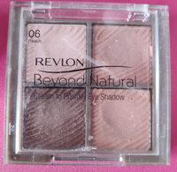 Cream to powder eye shadow - Product