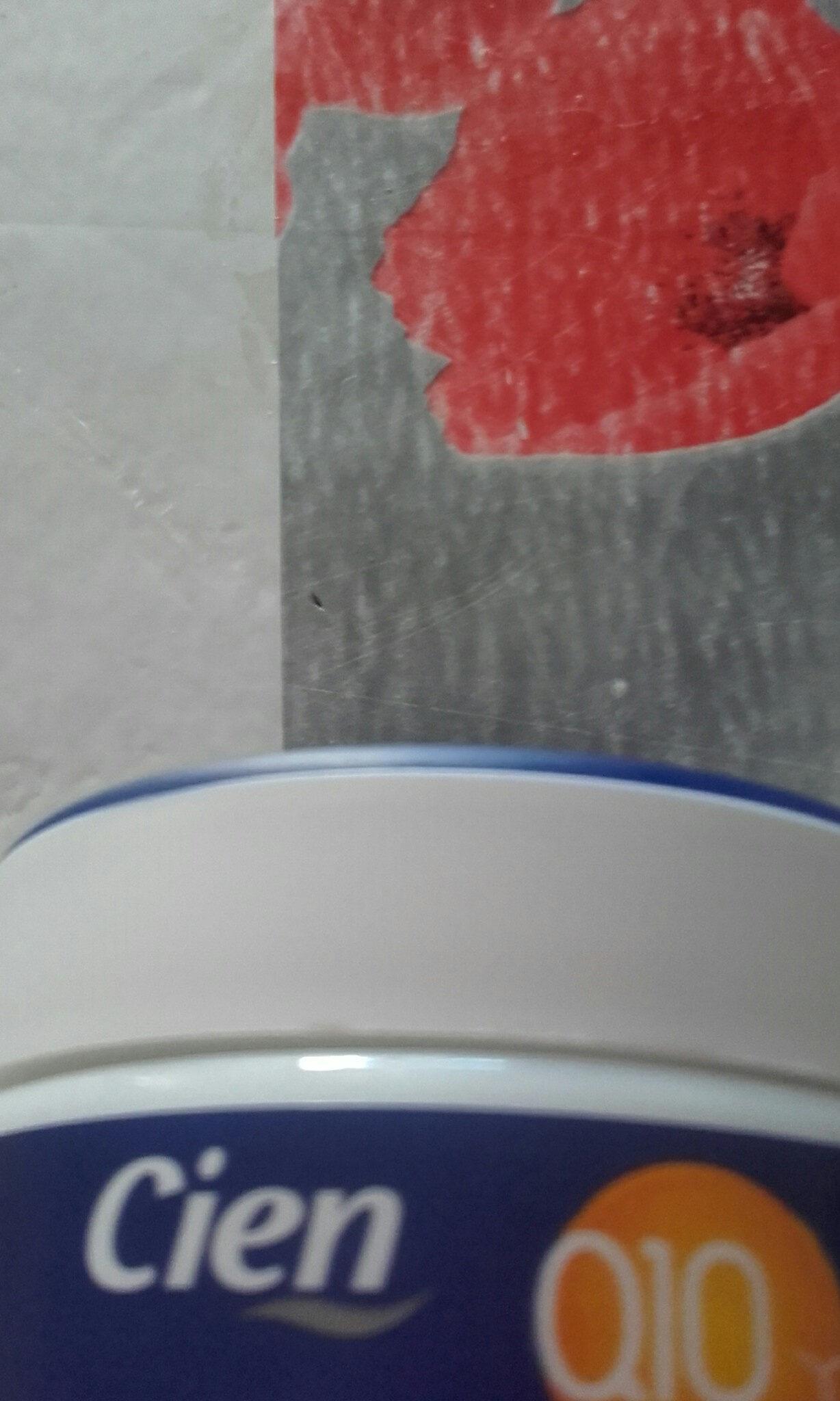 cien q10 night cream - Product
