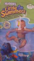 little swimmers - Product