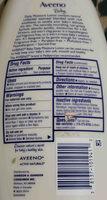 Aveeno baby� - Ingredients - en