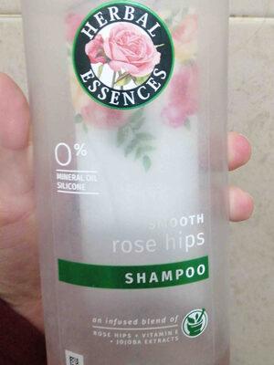 Shampoo Herbal Essences Rose Hips - Product - en