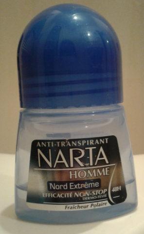 Nord Extrême - Product