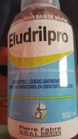 Eludril - Produit - fr