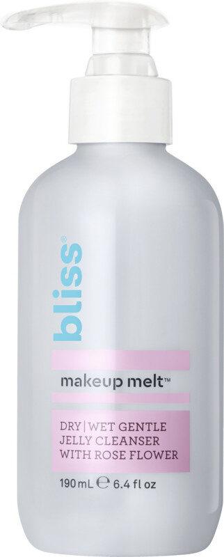 Makeup Melt Jelly Cleanser - Product - en