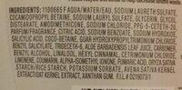 Garnigr Whole Blends - Ingredients - en