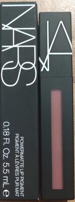 Pigment à lèvres pur mat - Product