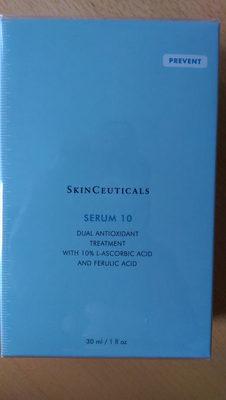 SKINCEUTICALS - SERUM 10 - Produit - fr